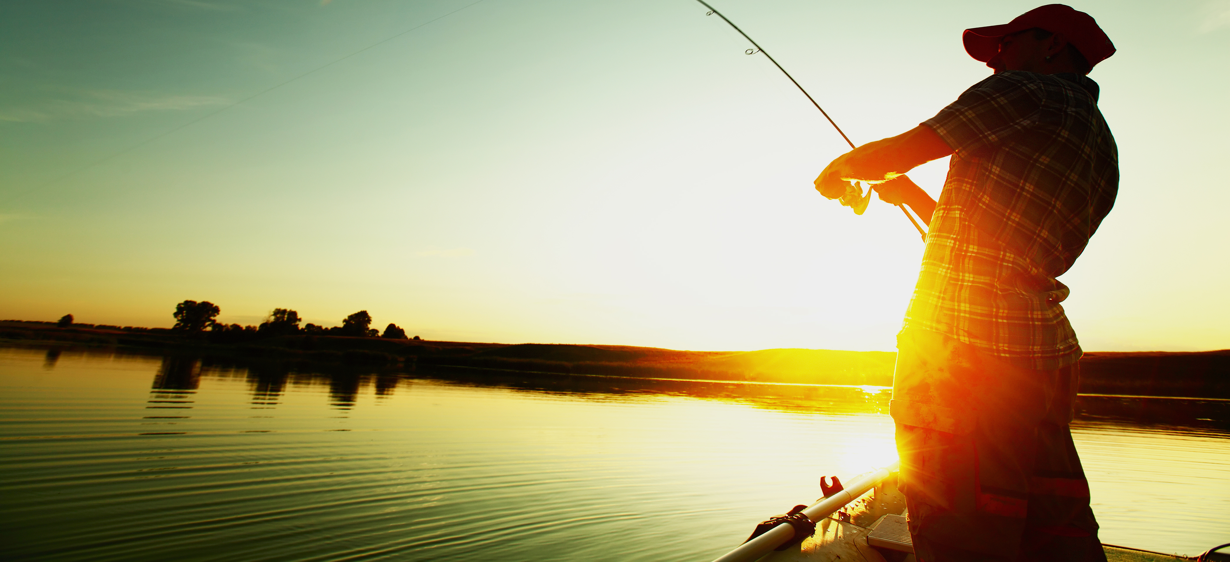 Man-Fishing-in-the-Sunset-1
